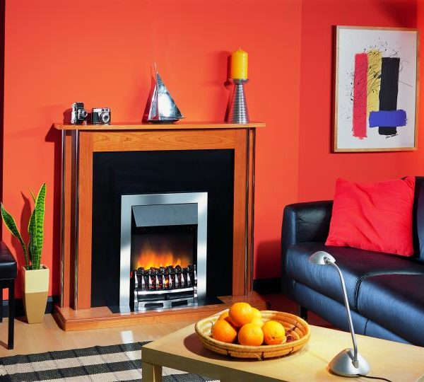 Dimplex Wynford Optiflame Inset Electric Fire