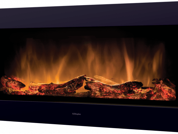 Dimplex SP16 Wall Mounted Electric Fire