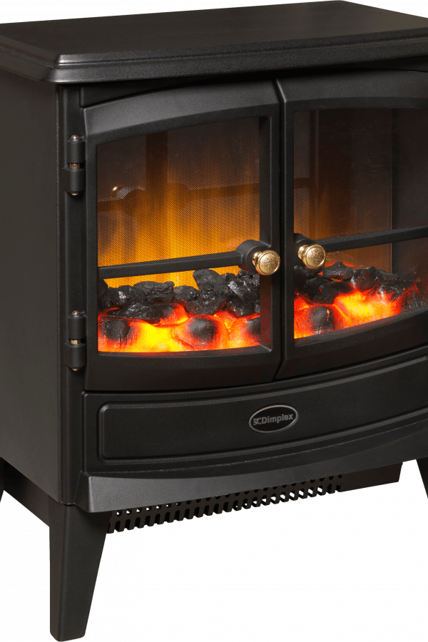Dimplex Springborne Optiflame Electric Stove