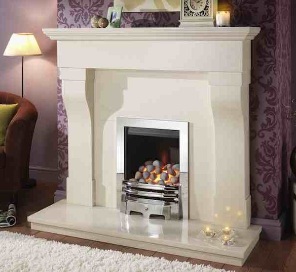 Crystal Fires Super Heatrave Range