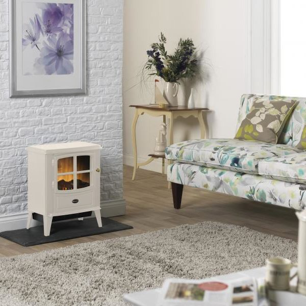 Dimplex Brayford Optiflame Electric Stove