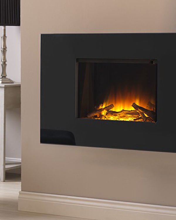 Flamerite Fires Verada Electric Fire