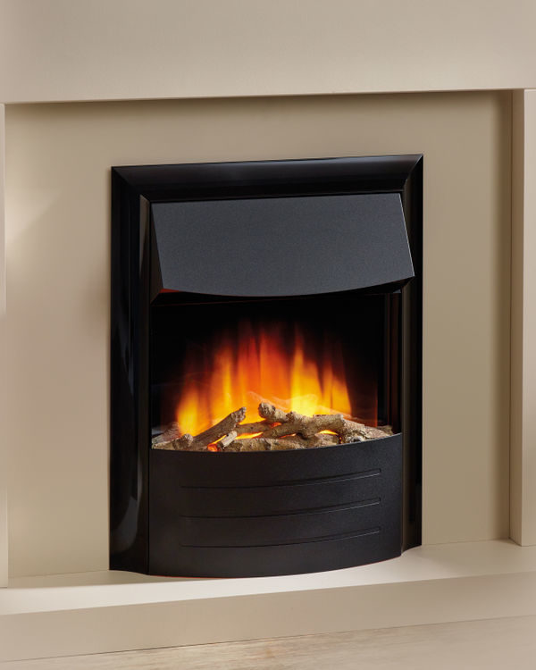 Flamerite Fires Cisco Inset Electric Fire