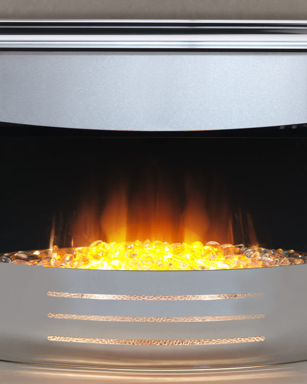Flamerite Fires Cisco 22 Extreme Inset Electric Fire