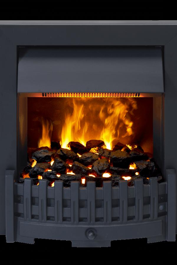 Dimplex Danville Black Optimyst Electric Fire