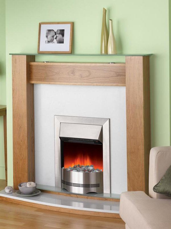 Dimplex Elda Optiflame Inset Electric Fire