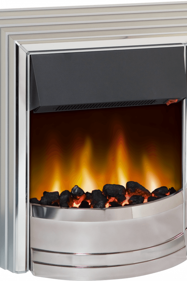 Dimplex Castillo Freestanding Electric Fire