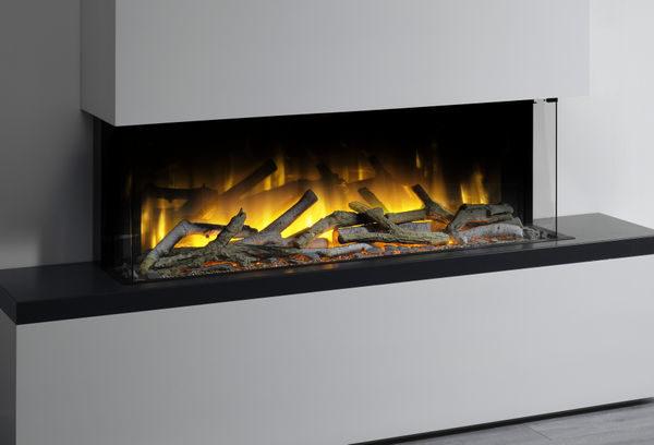 Flamerite Fires Glazer 1000 Electric Fire