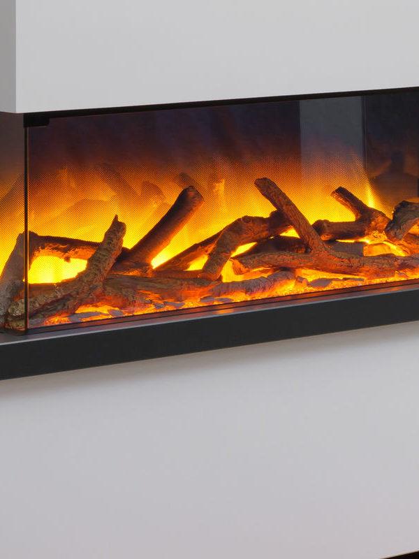 Flamerite Fires Glazer 900 Electric Fire