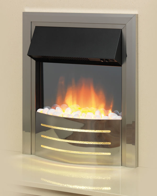 Flamerite Fires Hudson Extreme Inset Electric Fire