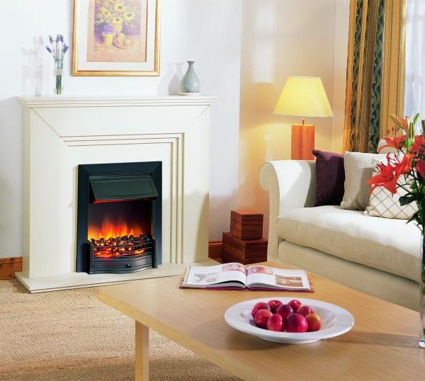 Dimplex Danesbury Optiflame Inset Electric Fire