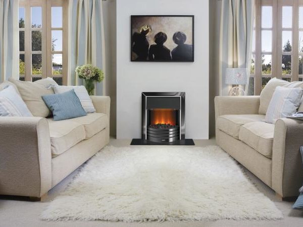 Dimplex Freeport Optiflame Electric Inset Fire