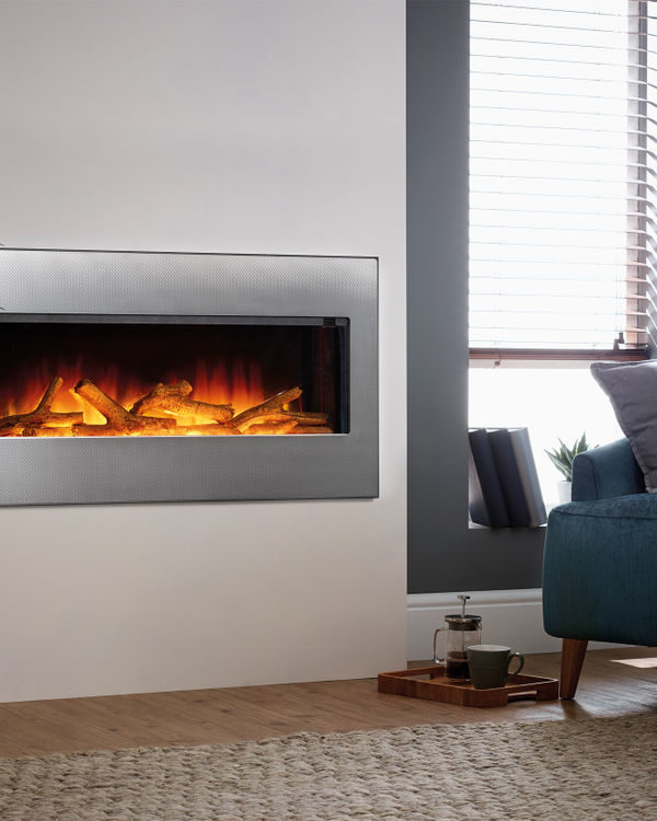Flamerite Fires Omniglide 900 Electric Fire