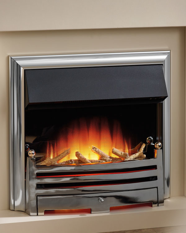 Flamerite Fires Regan 22 Inset Electric Fire