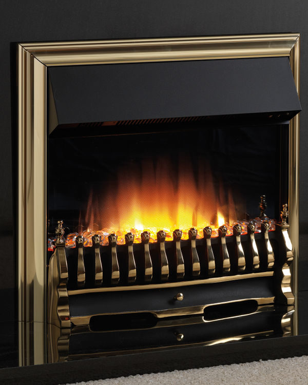 Flamerite Fires Tyrus 22 Inset Electric Fire