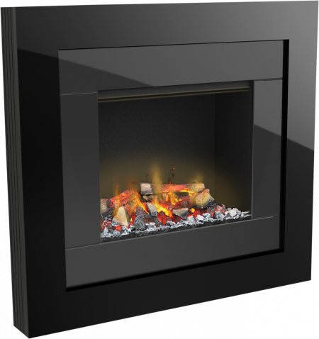 Dimplex Redway Opti-Myst Electric Wall Mounted Fire