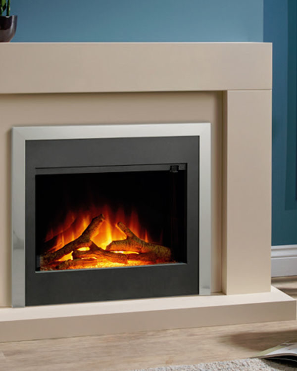 Flamerite Fires Atlanta 4 Electric Fire