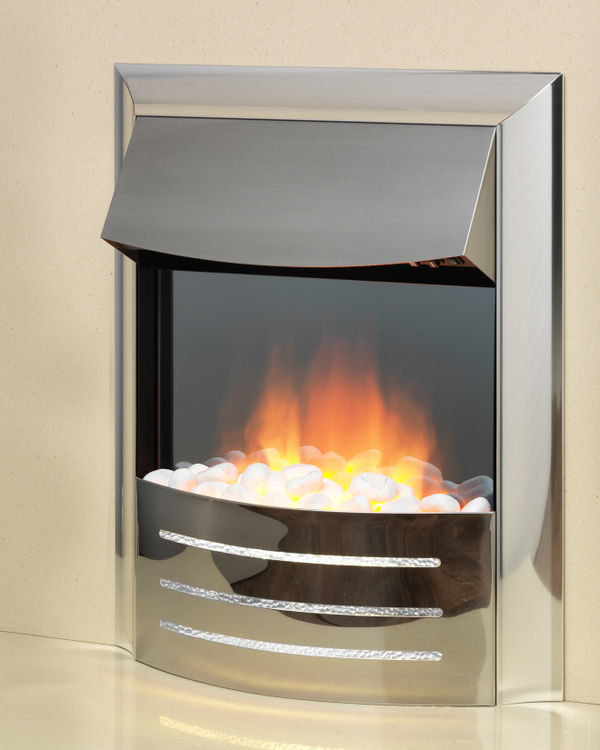 Flamerite Fires Cisco Extreme Inset Electric Fire