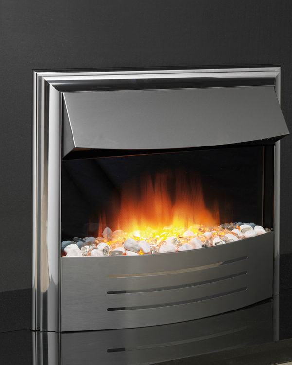 Flamerite Fires Cisco 22 Inset Electric Fire
