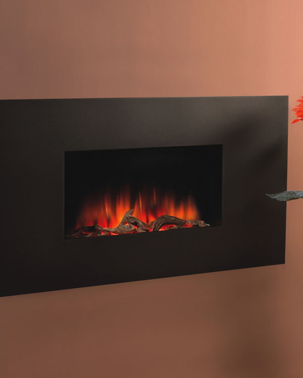 Flamerite Fires Corello Electric Fire