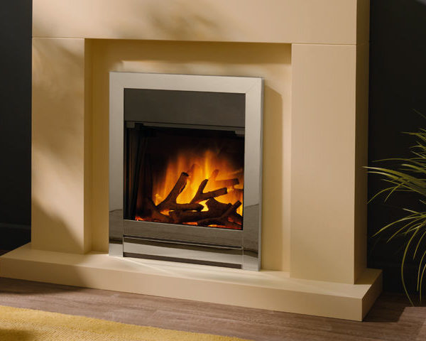 Flamerite Fires Ennio Inset Electric Fire