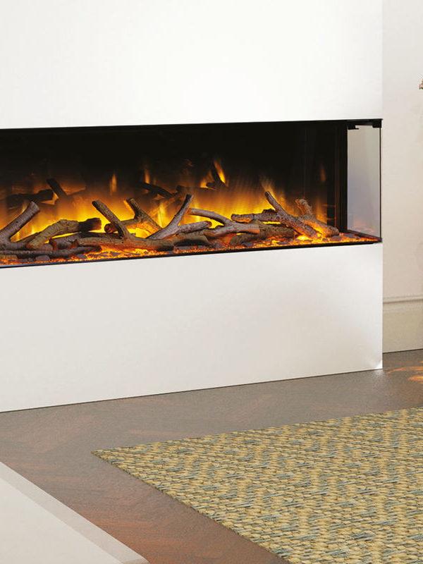 Flamerite Fires Glazer 1500 Electric Fire