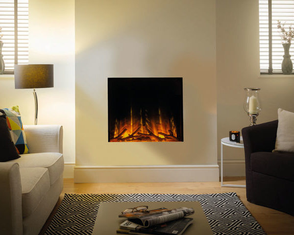 Flamerite Fires Gotham 750 Electric Fire