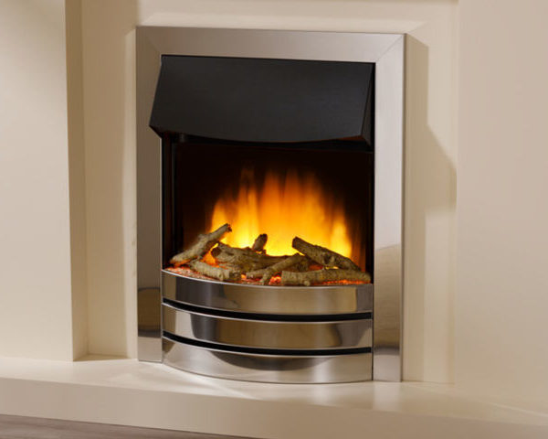 Flamerite Fires Mariner Inset Electric Fire
