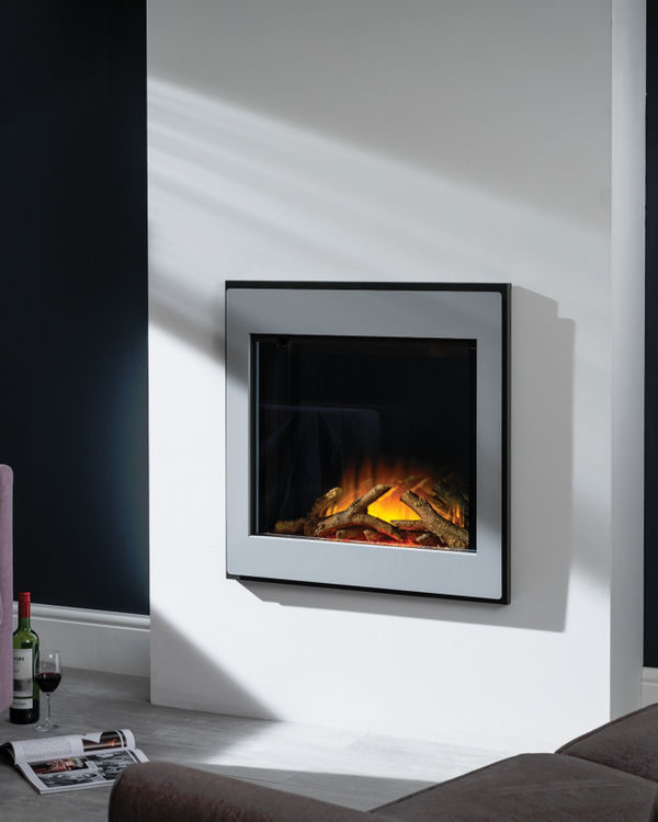 Flamerite Fires Odyssey 600 Electric Fire