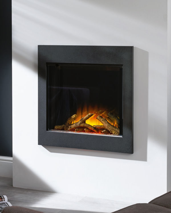 Flamerite Fires Omniglide 600 Electric Fire
