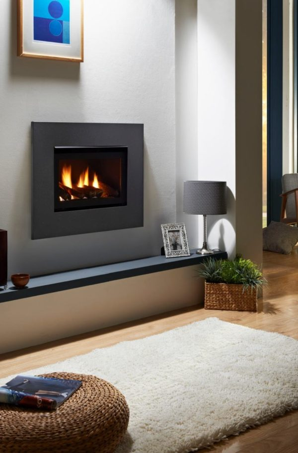 Crystal Fires Connelly Collection Reno Convector