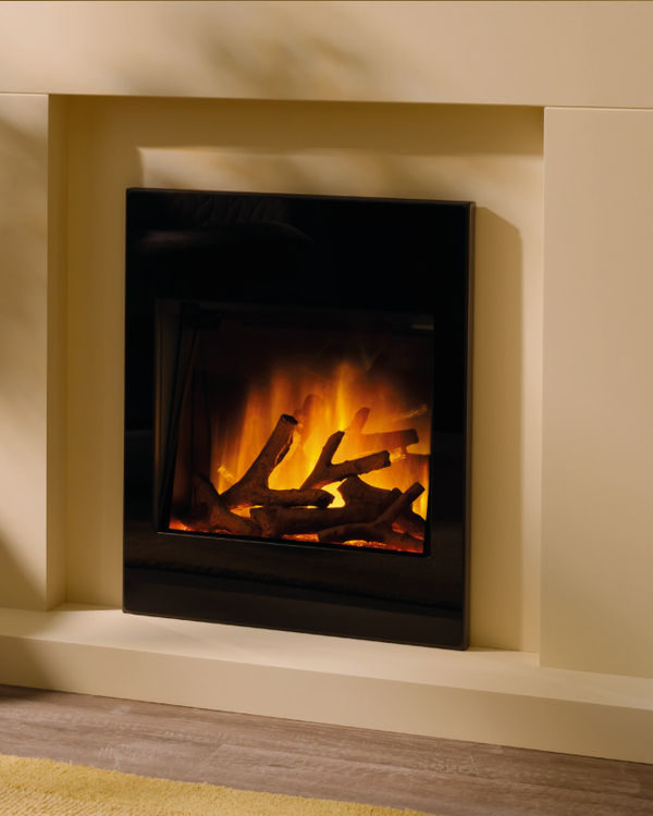 Flamerite Fires Solace Inset Electric Fire