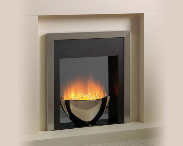 Flamerite Fires Sonata 2 Inset Electric Fire