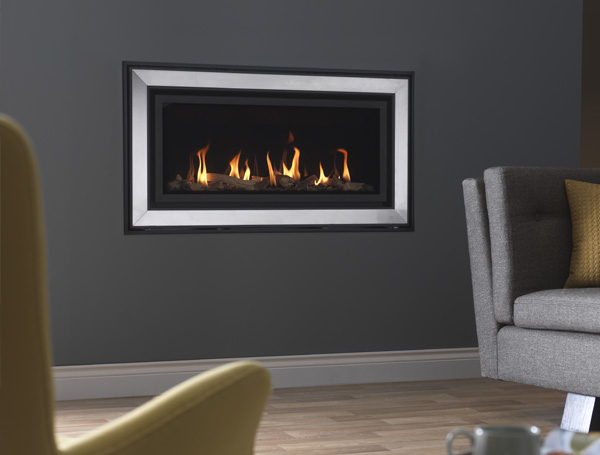 Wildfire BF960SL Balanced Flue Gas Fire