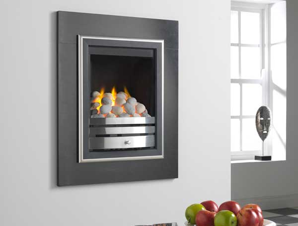 Open Fronted Gas Fires