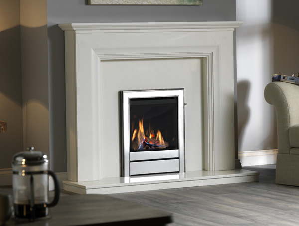Wildfire Ravel High Efficiency Gas Fire