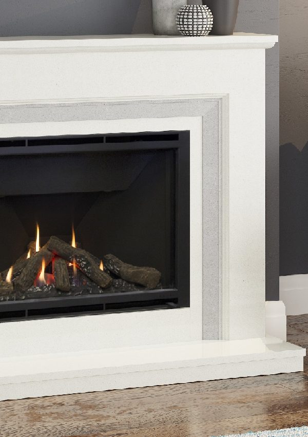 Wildfire HE950L Gas Fire