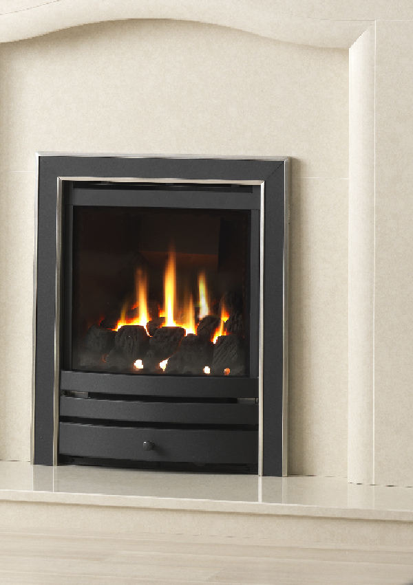 Wildfire Thermes BF Gas Fire
