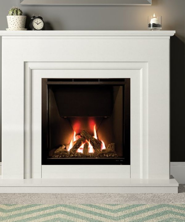 Wildfire HE 900 Gas Fire
