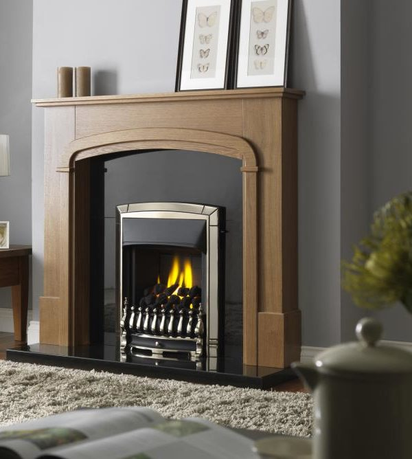Valor Dream Slimline Convector Inset Gas Fire