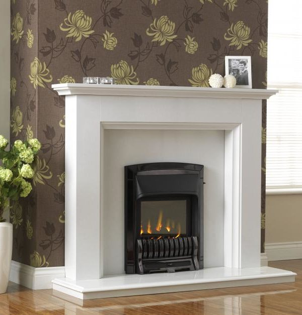 Valor Excelsior Full Depth High Efficiency Inset Gas Fire