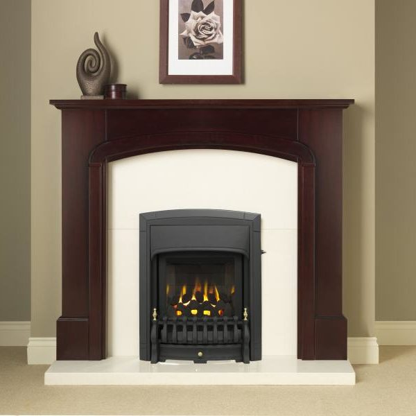 Valor Deam Slimline High Efficiency Convector Inset Gas Fire