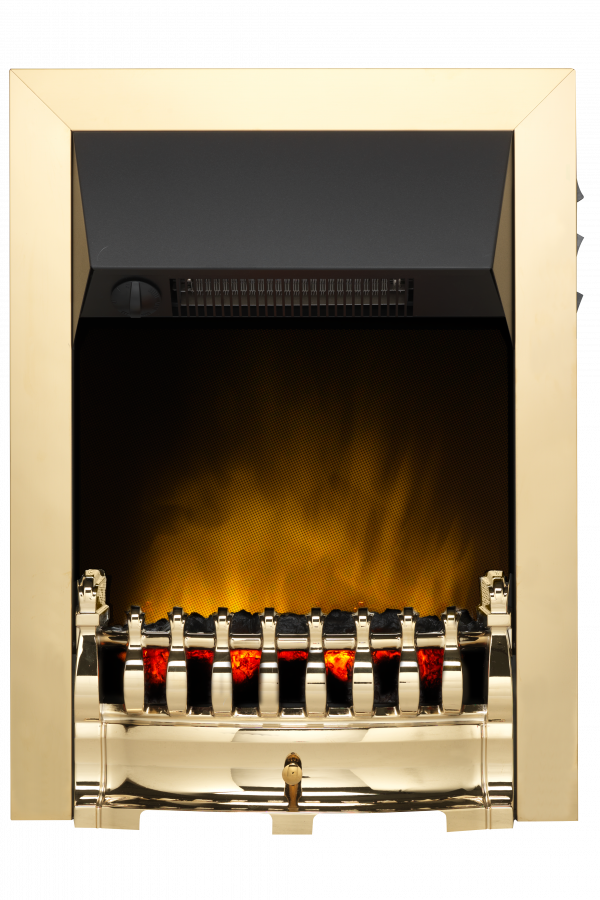 Valor Balmoral Ecolite Inset Electric Fire