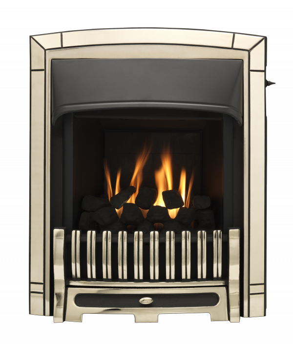 Valor Excelsior Slimline High Efficiency Convector Inset Gas Fire