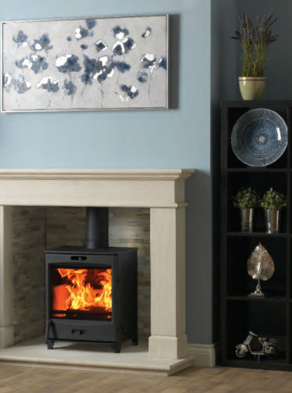 Fireline FQ8 Multi-Fuel Stoves