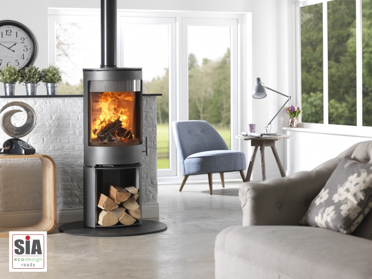 Gas-Fire-Stovax-Fireplace-Wigan