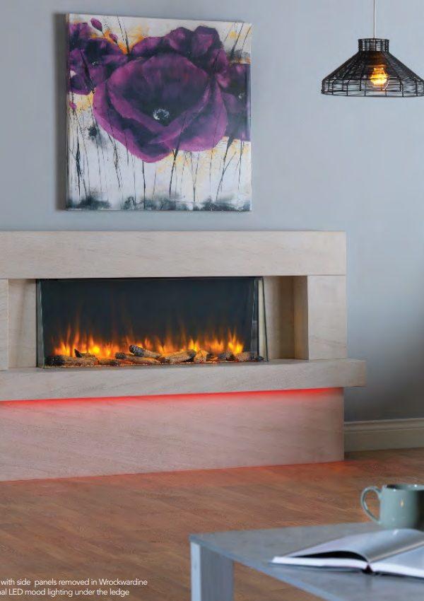 Infinity 890e Electric Fire