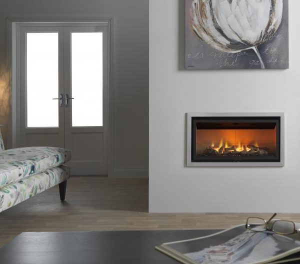 Valor Inspire 800 Gas Fire