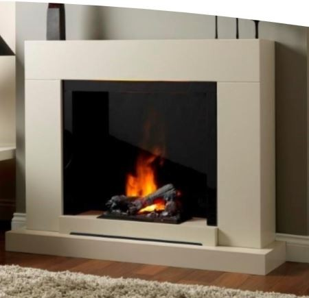 Katell Italia Optimyst 49″ Verona Electric Fire