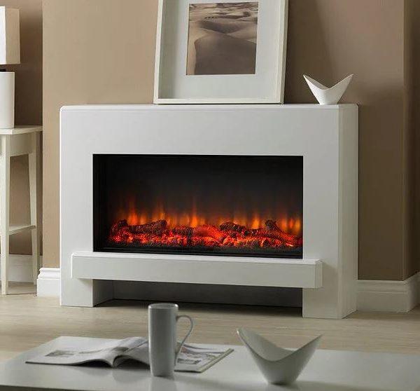 Katell Suncrest 45″ Eggleston Electric Fire